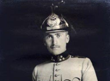 Marcel Kiepach (Križevci, 12. veljače, 1894. – Ruska Poljana, 13. kolovoza 1915.)