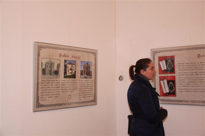 Židovi u Križevcima foto Marcel Kovačić 013