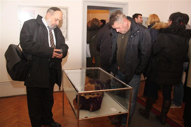 Židovi u Križevcima foto Marcel Kovačić 027