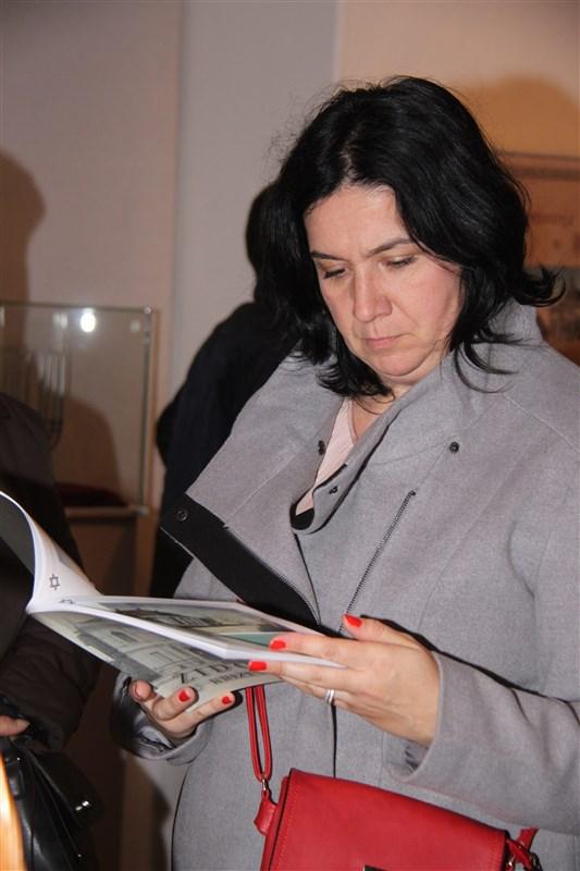 Židovi u Križevcima foto Marcel Kovačić 033