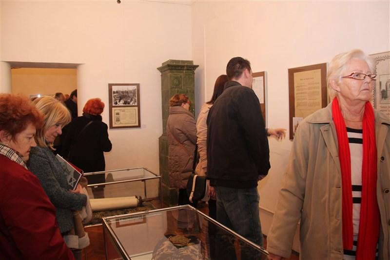 Židovi u Križevcima foto Marcel Kovačić 042
