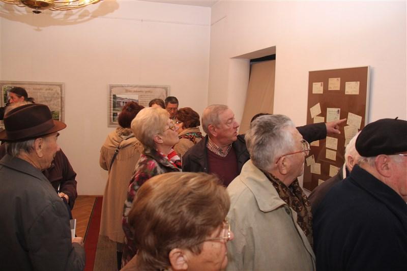 Židovi u Križevcima foto Marcel Kovačić 045