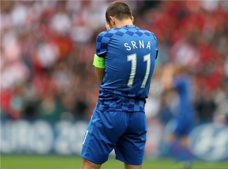 EURO – Galić zabio prvi, Srna 450-ti, a Eder 687. gol