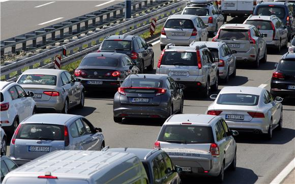 Ni ovog ljeta nema sezonskog povećanja cestarine na autocestama