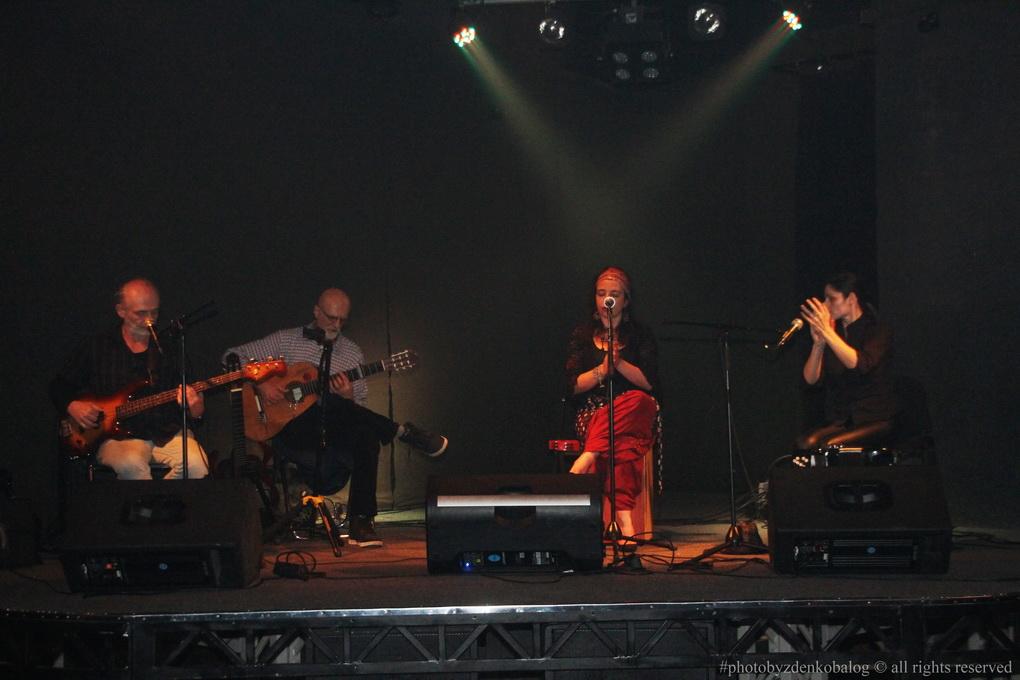 Gipsy Band Juerga21