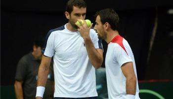 OI Tenis: Čilić i Dodig u četvrtfinalu parova