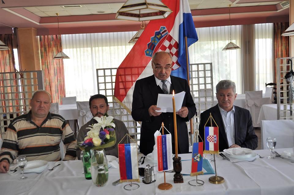 U Križevcima održana svečana proslava Dana Vijeća srpske nacionalne manjine