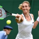 WTA Berlin: Martić poražena u 2. kolu od Švicarke Belinde Benčić