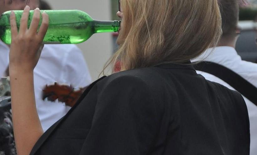 Vozačica 'mrtva' pijana upravljala osobnim automobilom u Graberju Ivaničkom