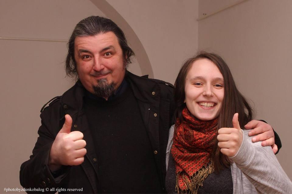"""TIŠINE"" Otvorena prva samostalna izložba križevačke fotografkinje Ane Petek"