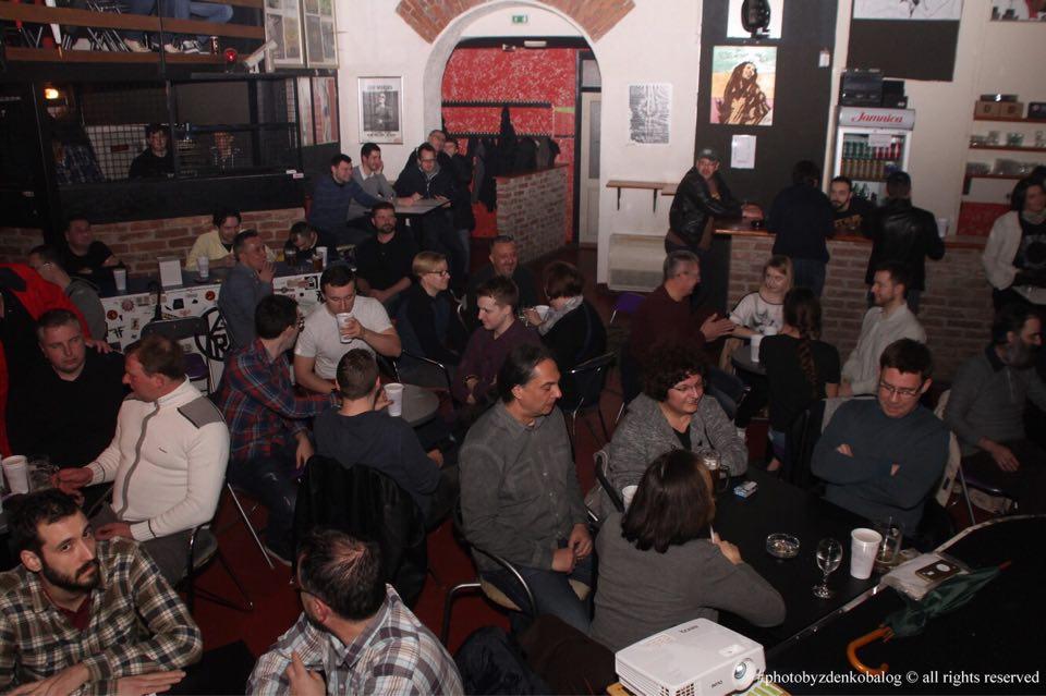 FOTO Križevci: Klub 247 pobjednik Pub inKVIZicije