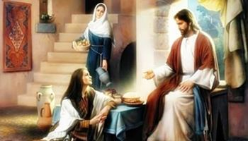 Sveta Marta iz Betanije – zaštitnica kućanica