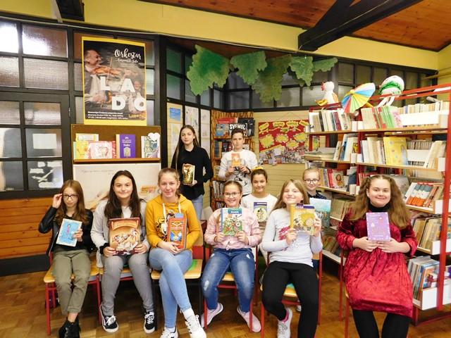 Održano je Gradsko natjecanje u čitanju naglas u Svetom Ivanu Zelini