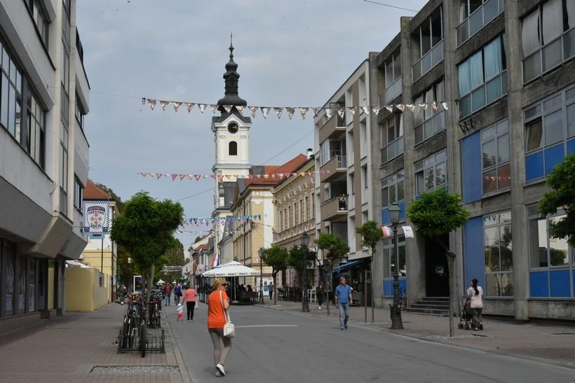 Grad Bjelovar želi postati 5G grad: 'Kandidirali smo se uz Karlovac, Rijeku i Osijek i imamo šanse da dobijemo tehnologiju'