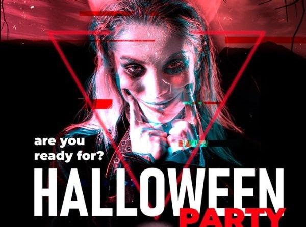 Najstrašnija noć u godini u Križevcima – Halloween @Klub kulture