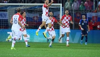 Počeo je EURO! Tko su najljepše hrvatske Wagsice?