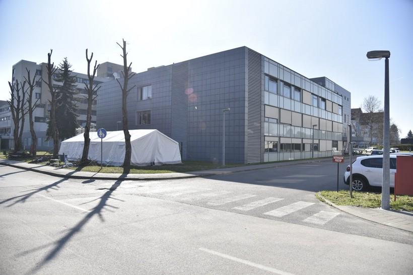 KORONAVIRUS Koprivnička bolnica otkazuje naručene preglede i operacije; izuzetak samo hitni pacijenti