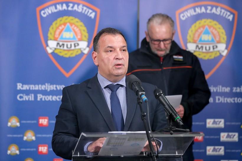U Hrvatskoj 184 nova slučaja koronavirusa, cijepljeno 40,8 posto stanovništva