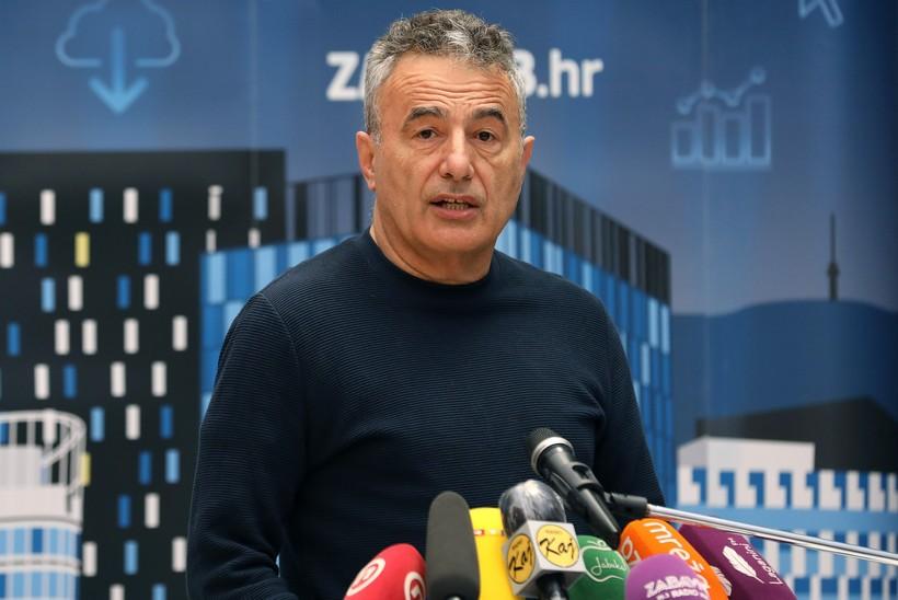 Zagrebački pročelnik Pavle Kalinić ima plaću 31 tisuću kuna: Tvrdi da tu nije ništa sporno