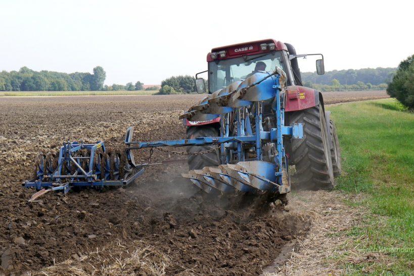 Poljoprivrednik nehotice 'prekrojio' francusko-belgijsku granicu