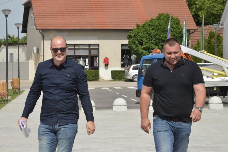 Tomislav Okroša: Priključak će biti besplatan za sve stanovnike gdje prolazi vodovod