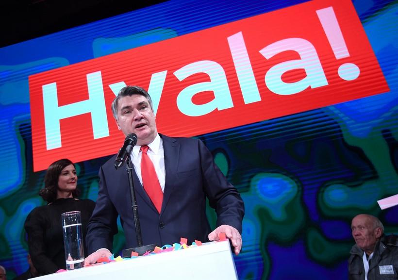 Predsjednik Milanović šokirao izjavom: 'Pitanje je hoću li uopće glasati'