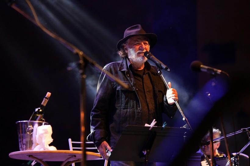 Bogato glazbeno ljeto uz Rade Šerbedžiju