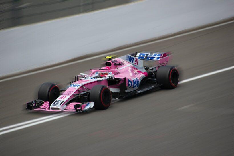 Racing Poing pronašao zamjenu za covid-pozitivnog Pereza: 'Zamijenit će ga iskusni Nijemac'