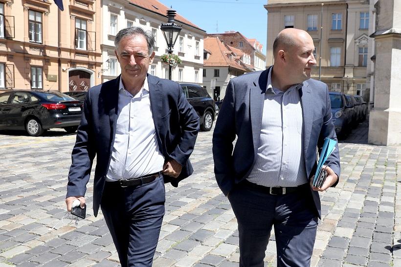 Pupovac: Milanović potvrdio da će doći u Grubore
