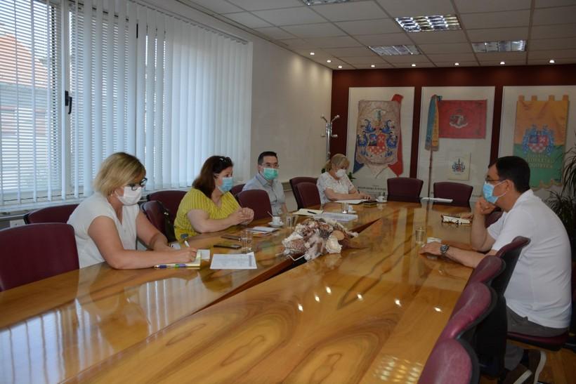 U tijeku aktivnosti na provođenju 62 mil. kuna vrijednog projekta regionalnog centra kompetentnosti Medicinske škole Bjelovar