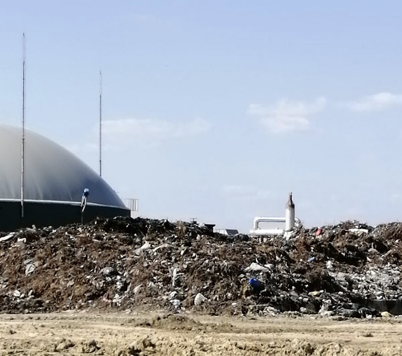 ŠTO TO SMRDI U BIOELEKTRANI GREGUROVEC? Uprava bioplinskih postrojenja ne želi odgovoriti na neugodna pitanja