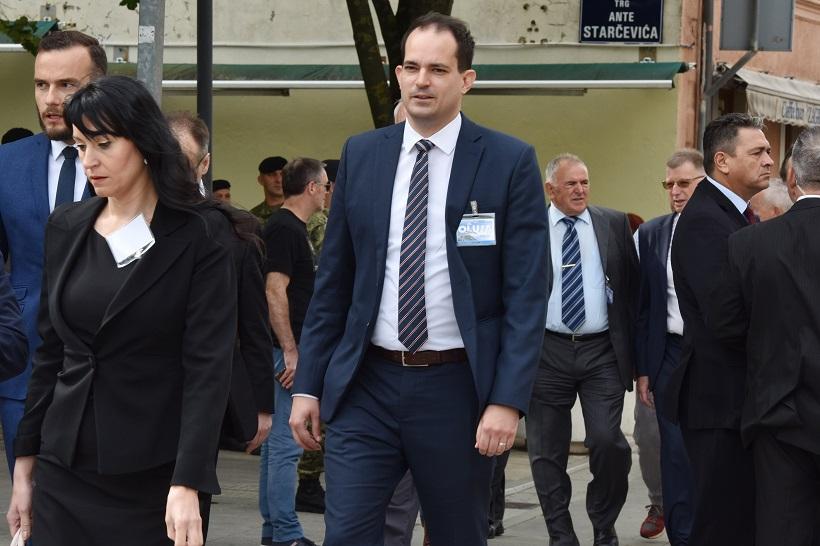 Malenica: Nismo se 'izblamirali' pred EU neizborom predsjednika Vrhovnog suda