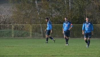NOGOMET I. ŽNL BIT ĆE FEŠTA Fešta zabio šest pogodaka u pobjedi protiv Ostrne