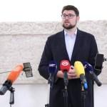 Možemo! i SDP sklopili sporazum za zagrebačku Gradsku skupštinu