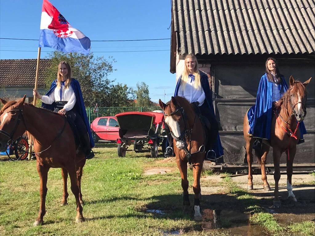 Konjogojska udruga Vrbovec ove nedjelje organizira tradicionalnu reviju konja