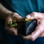 U Suhoj Kataleni pronašao topničko streljivo