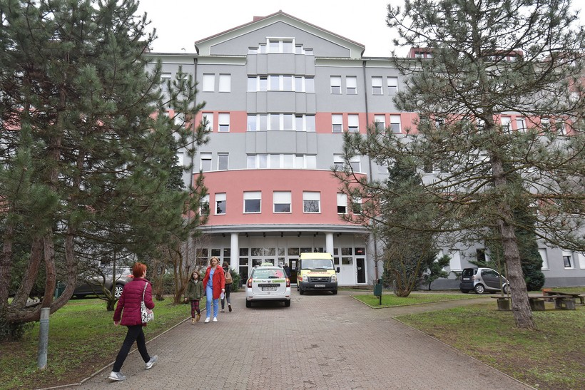 HNS-ovi gradonačelnici i načelnici Varaždinske županije doniraju 400.000 kuna bolnici