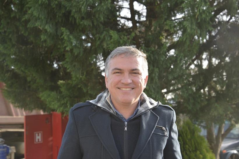 Predsjednik Nogometnog kluba Vrbovec Mato Jelić: Hvala od sveg srca svima vama koji ste pomagali i bili uz nas dok je bilo najteže
