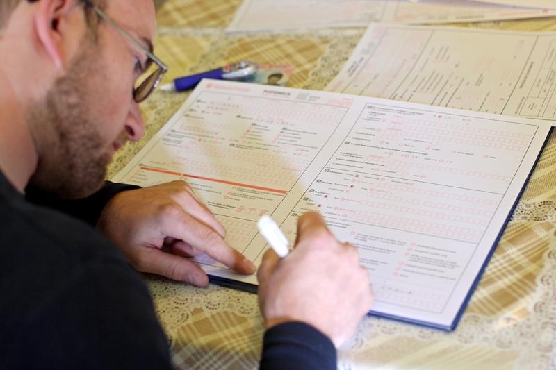 POPIS STANOVNIŠTVA Prijavite se za posao popisivača i kontrolora