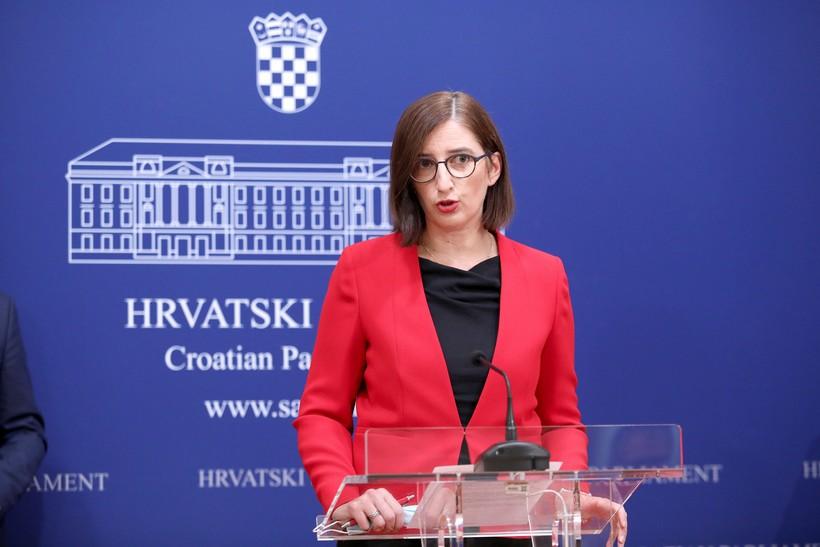 Puljak (Centar): Sveučilište u Zagrebu dosegnulo je novo dno