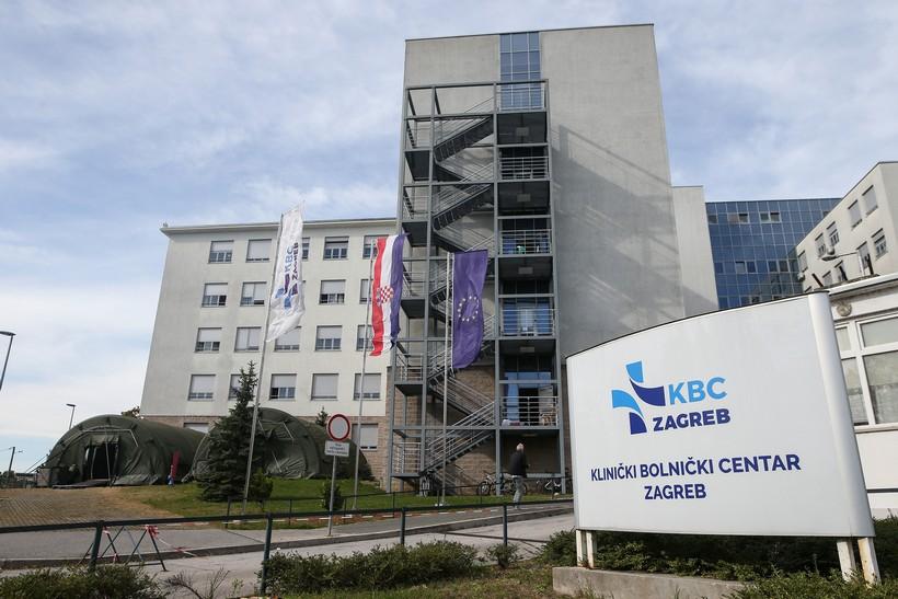 U KBC Zagreb zabranjeni posjeti svima izuzev roditeljima čija djeca su smještena na odjelima
