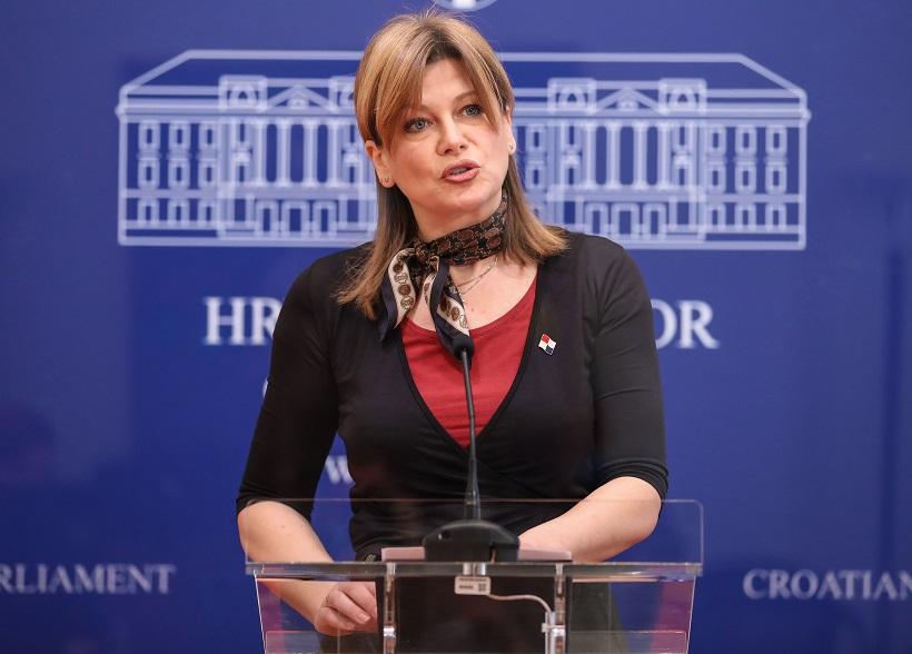 Vidović Krišto: Europska komisija će provesti istragu o Krš-Pađene