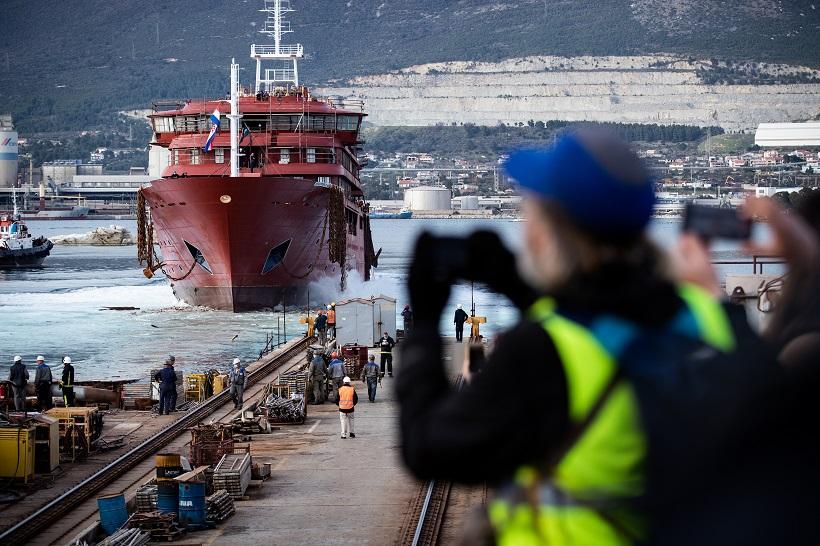Poduzetnik prijavljen zbog milijunskih malverzacija u brodogradilištu