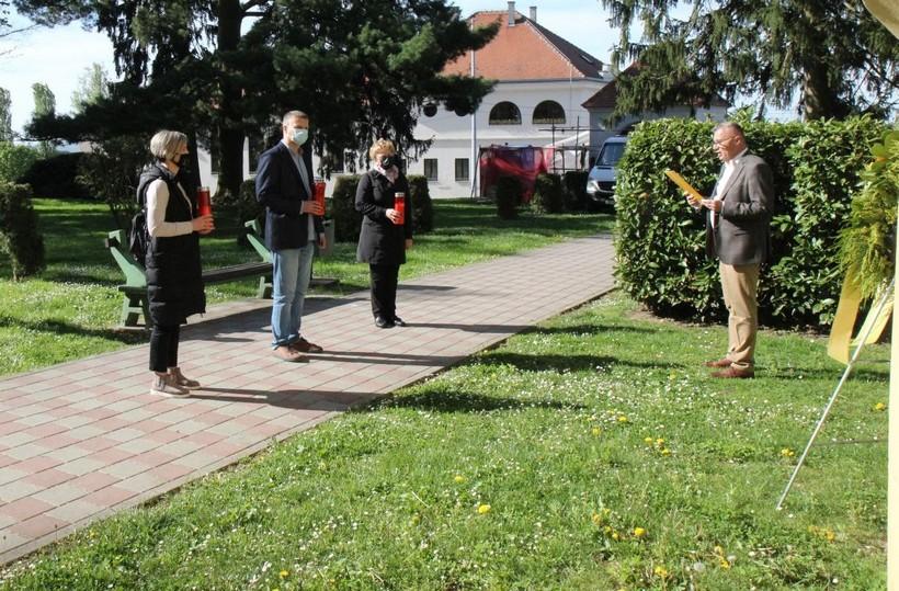 Održana komemoracija hrvatskim mučenicima iz obitelji Zrinski