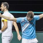 ATP Eastbourne: Mektić i Pavić spasili pet meč-lopti i ušli u finale