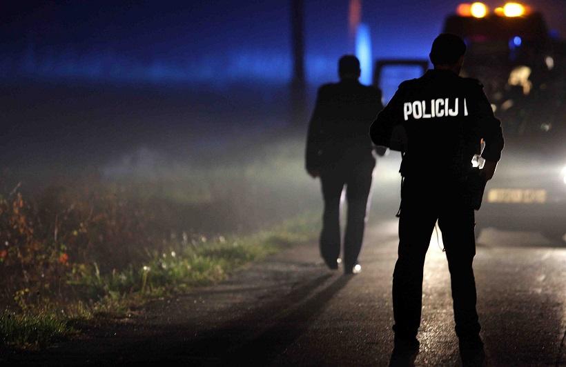 KOD KRIŽEVACA Vrijeđao policajce pa završio na triježnjenju u policiji