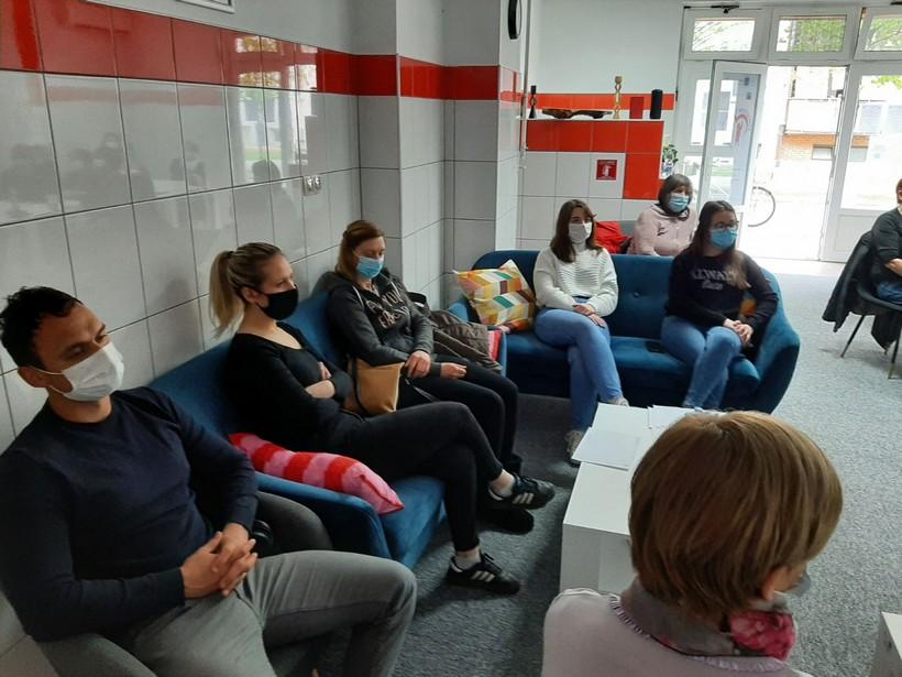 Dr. Mađarić: 'Najučinkovitije cjepivo je ono koje najprije dobijete'