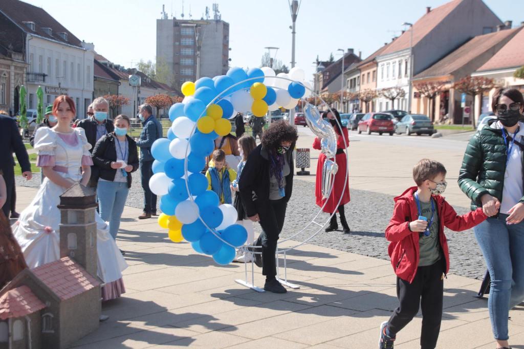 🖼️ U povodu Dana grada Križevaca organizirani besplatni razgledi grada
