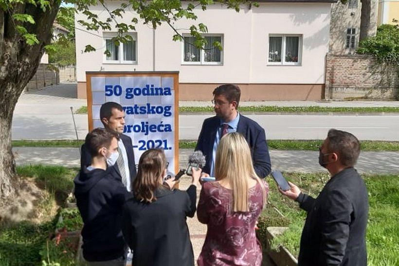 """Stjepan Čuraj """"Treći put u Koprivnici ima perspektivu, nudimo kvalitetne ljude koji građanima pružaju izbor"""""""