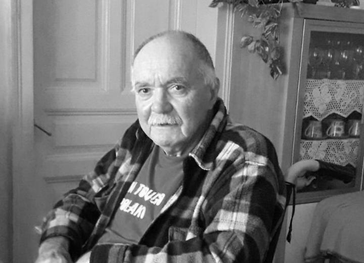 IN MEMORIAM Stjepan Rajniš